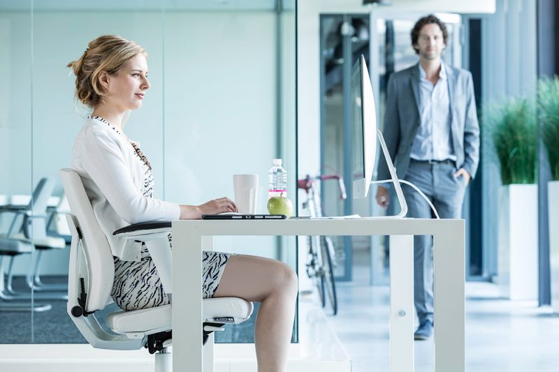 Workplace Consultancy & Office Furniture